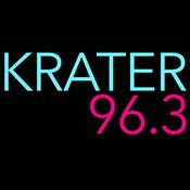 KRTR-FM - KRATER 96.3 FM