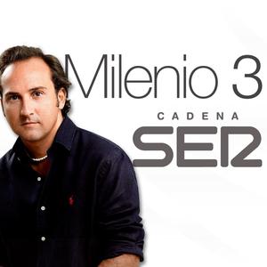 Milenio 3 Podcast Iker Jiménez   Podcast kostenlos online hören