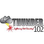 WNDB - Thunder 102