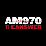 WNYM - The Answer 970 AM