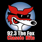 92.3 FM The Fox