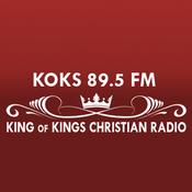 KOKS 89.5 FM