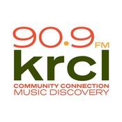 KRCL - Radio Free Utah 90.9 FM