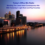 Today\'s Office Mix Radio