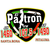 KTOB - El Patrón 1490 AM