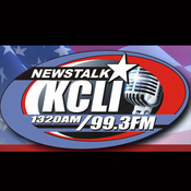 KCLI 1320 AM - Newstalk 1320