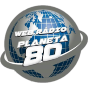 Radio Planeta 80