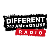 Different Radio 747 AM