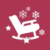 100 % Lounge Weihnachten
