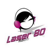 Laser 80