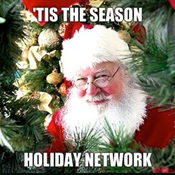 Tis The Season Radio Network