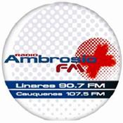 Radio Ambrosio 90.7 FM