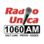 Radio Unica 1060 AM - KDYL AM