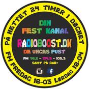 Radio Boost - De Unges Pust