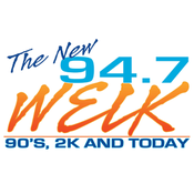 WELK 94.7 FM