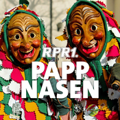 RPR1.Pappnasen-Playlist