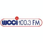 WCCI - 100.3 FM