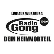 106,9 Radio Gong Würzburg