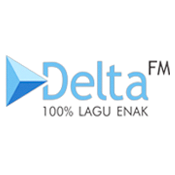Delta FM Surabaya 96.8
