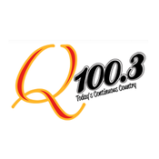 WCYQ - Q100 100.3 FM