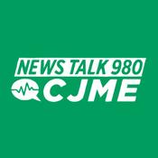 CJME News Talk 980