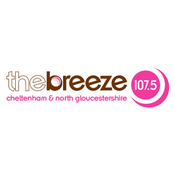 The Breeze 107.5 FM Cheltenham