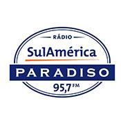 Rádio Sulamérica Paradiso 95.7 FM
