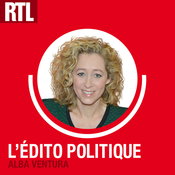 L\'Edito Politique - RTL
