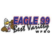 WFRO-FM - Eagle 99.1 FM
