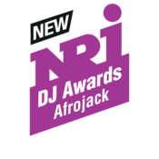 NRJ DJ AWARDS AFROJACK
