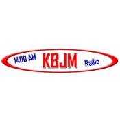 KBJM 1400 AM