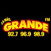 WAUN-FM - La Más Grande 92.7 FM