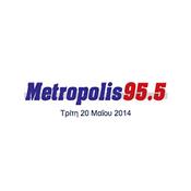 Metropolis 95.5 FM