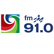 Dhivehi FM 91.0 - Voice of Maldives
