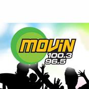 WMVN - MOViN\' 100.3