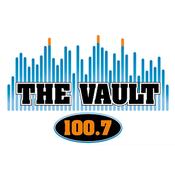 KKVT - The Vault 100.7 FM