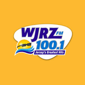 WJRZ - Jersey\'s Greatest Hits 100.1 FM