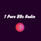1 Pure 80s Radio