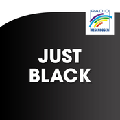 Radio Regenbogen - Just Black