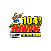 WLKZ - 104.9 The Hawk