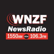 WNZF 1550 AM