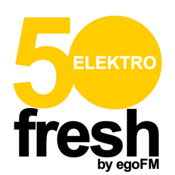 50fresh ELEKTRO - by egoFM