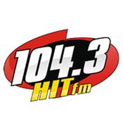 104.3 HITfm - XHTO-FM