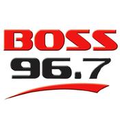 WCVS-FM - The Boss 96.7 FM