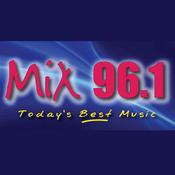 WVLF - Mix 96.1 FM
