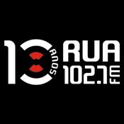 RUA FM 102.7 - Rádio Universitária do Algarve