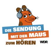 Die Sendung mit der Maus - zum Hören (120 Minuten)