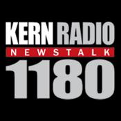 KERN - Newstalk 1180 AM