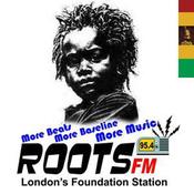 UK Roots FM 95.4