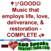 GOD Speaks Internet Radio